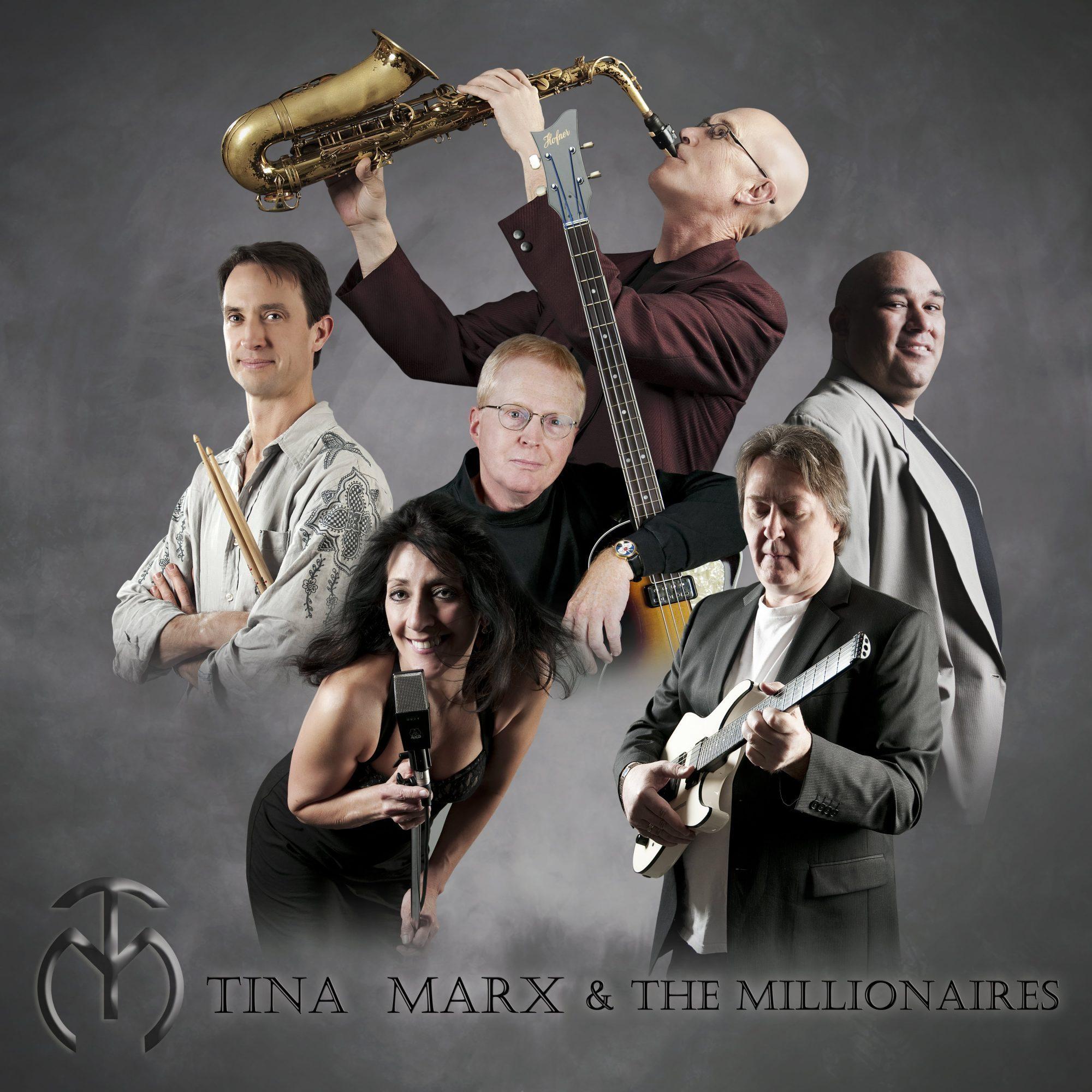Tina Marx & The Millionaires